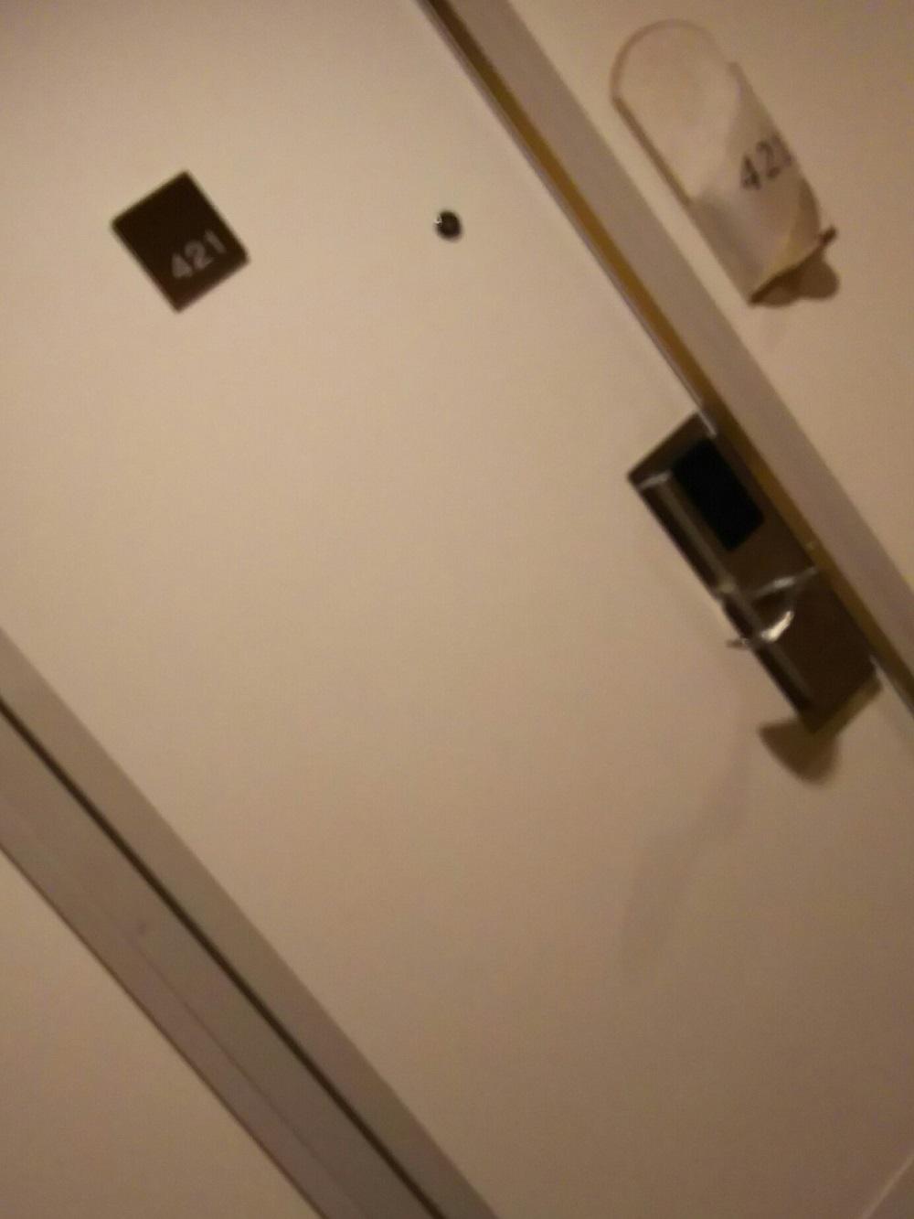 にっぽん丸T2-客室