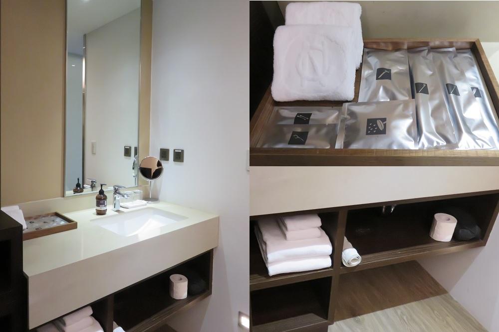 シェ ヌー ホテル客室5