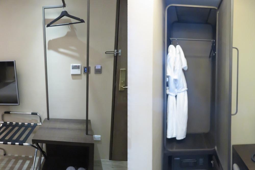 シェ ヌー ホテル客室3