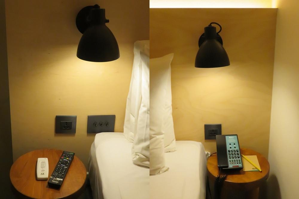 アンバ中山客室2