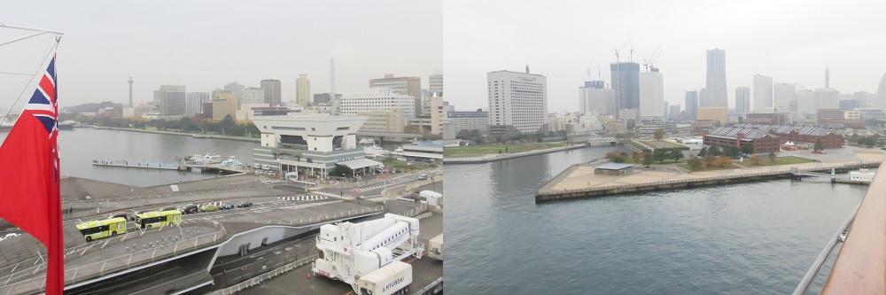 横浜入港1