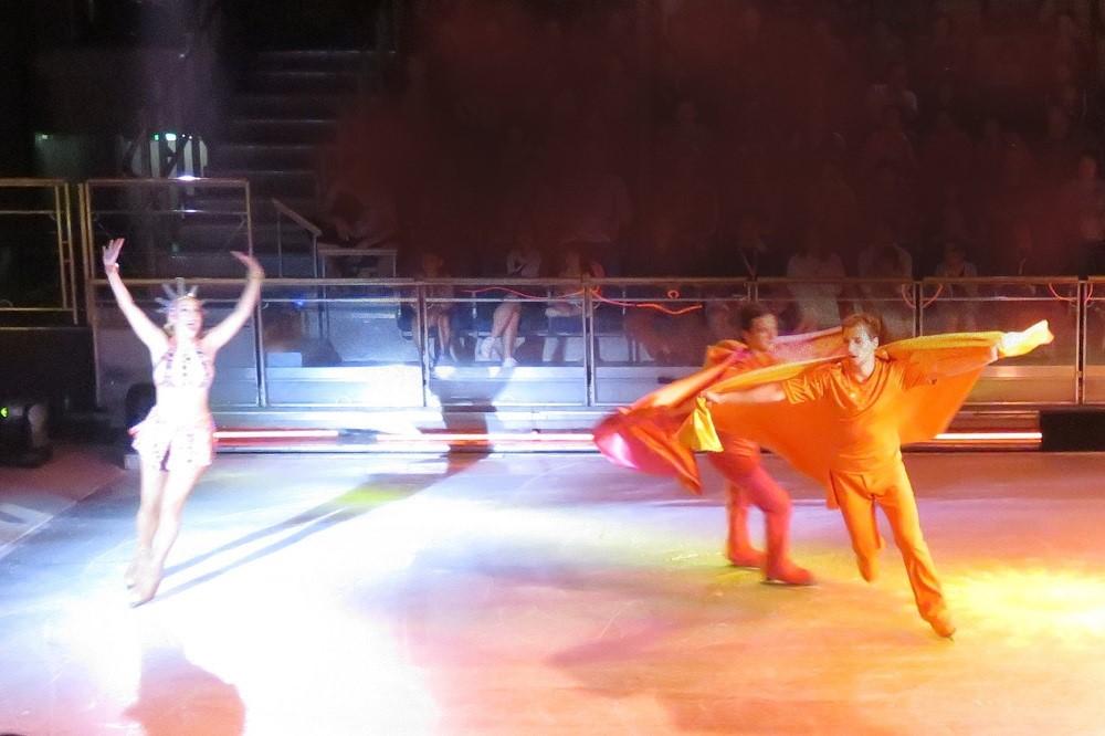 アイススケートショー5