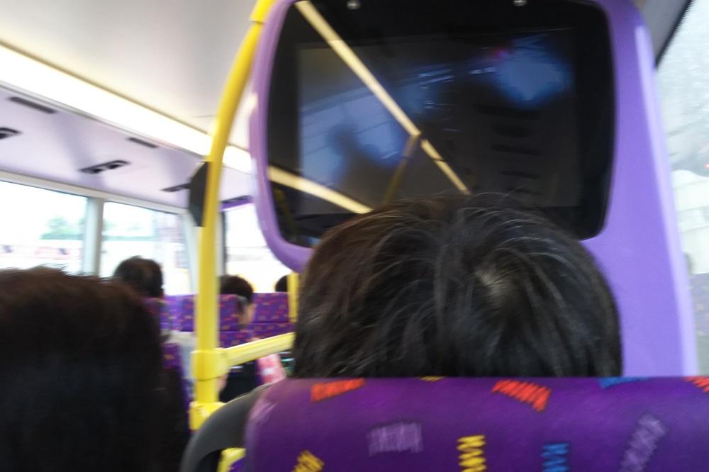 路線バス22