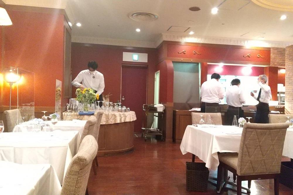 アンテナショップ&レストラン6